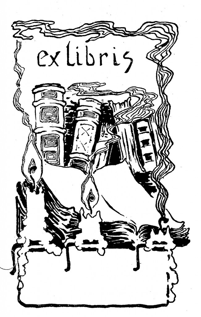 Doc. 1. exlibris1