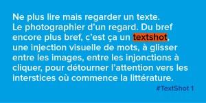 textshot